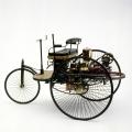 Mercedes-Benz 125 de ani de inovatie - Foto 3 din 28