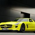 Mercedes-Benz 125 de ani de inovatie - Foto 17 din 28