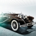 Mercedes-Benz 125 de ani de inovatie - Foto 24 din 28