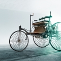 Mercedes-Benz 125 de ani de inovatie - Foto 1 din 28