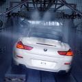 BMW Seria 6 Cabriolet - Foto 2 din 14