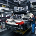 BMW Seria 6 Cabriolet - Foto 8 din 14