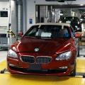 BMW Seria 6 Cabriolet - Foto 14 din 14