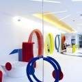 Sediul Google din Londra - Foto 2 din 4