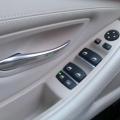 Noul BMW Seria 5 sedan - Foto 25 din 27