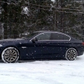 Noul BMW Seria 5 sedan - Foto 8 din 27