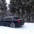 Noul BMW Seria 5 sedan - Foto 9 din 27