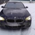 Noul BMW Seria 5 sedan - Foto 7 din 27