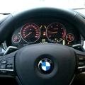 Noul BMW Seria 5 sedan - Foto 15 din 27