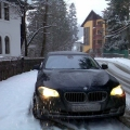 Noul BMW Seria 5 sedan - Foto 4 din 27