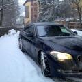 Noul BMW Seria 5 sedan - Foto 5 din 27