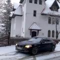 Noul BMW Seria 5 sedan - Foto 2 din 27