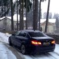 Noul BMW Seria 5 sedan - Foto 12 din 27
