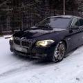 Noul BMW Seria 5 sedan - Foto 1 din 27