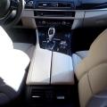 Noul BMW Seria 5 sedan - Foto 18 din 27