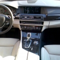 Noul BMW Seria 5 sedan - Foto 19 din 27