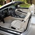 BMW Seria 6 Cabriolet - Foto 9 din 10