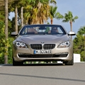 BMW Seria 6 Cabriolet - Foto 2 din 10