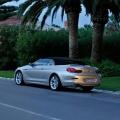 BMW Seria 6 Cabriolet - Foto 4 din 10
