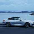 BMW Seria 6 Cabriolet - Foto 7 din 10