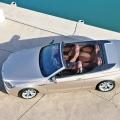 BMW Seria 6 Cabriolet - Foto 3 din 10
