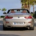 BMW Seria 6 Cabriolet - Foto 6 din 10