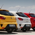 Seat Ibiza Cupra, FR si Bocanegra, la vanzare din septembrie - Foto 10