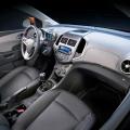 Chevrolet Aveo sedan - Foto 8 din 8