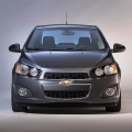 Chevrolet Aveo sedan - Foto 3 din 8