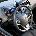 Chevrolet Aveo sedan - Foto 5 din 8