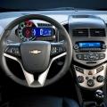 Chevrolet Aveo sedan - Foto 6 din 8