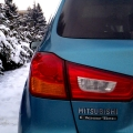 Mitsubishi ASX - Foto 11 din 24