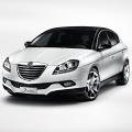 Noua gama Lancia - Foto 4 din 7