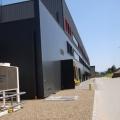 Inaugurare fabrica Tymbark Maspex Romania - Foto 6 din 12