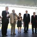 Inaugurare fabrica Tymbark Maspex Romania - Foto 7 din 12