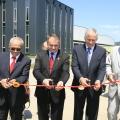 Inaugurare fabrica Tymbark Maspex Romania - Foto 8 din 12