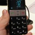 Unele dintre cele mai performante gadgeturi de la Mobile World Congress 2011 - Foto 3 din 11