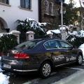 Noul VW Passat - Foto 10 din 22