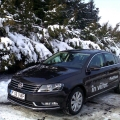 Noul VW Passat - Foto 5 din 22