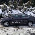 Noul VW Passat - Foto 6 din 22