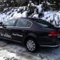 Noul VW Passat - Foto 7 din 22
