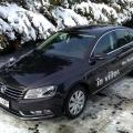 Noul VW Passat - Foto 4 din 22