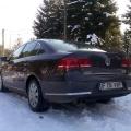 Noul VW Passat - Foto 8 din 22