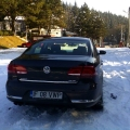 Noul VW Passat - Foto 9 din 22