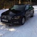 Noul VW Passat - Foto 3 din 22
