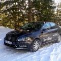 Noul VW Passat - Foto 1 din 22