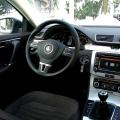 Noul VW Passat - Foto 16 din 22