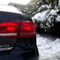 Noul VW Passat - Foto 12 din 22