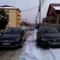 Noul VW Passat - Foto 14 din 22