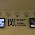 Sediul Bursei de Valori Bucuresti - Foto 3 din 21